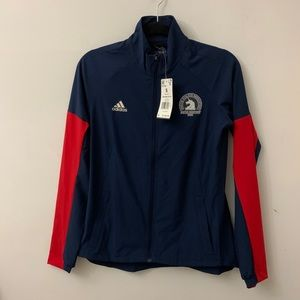 Running Windbreaker Jacket